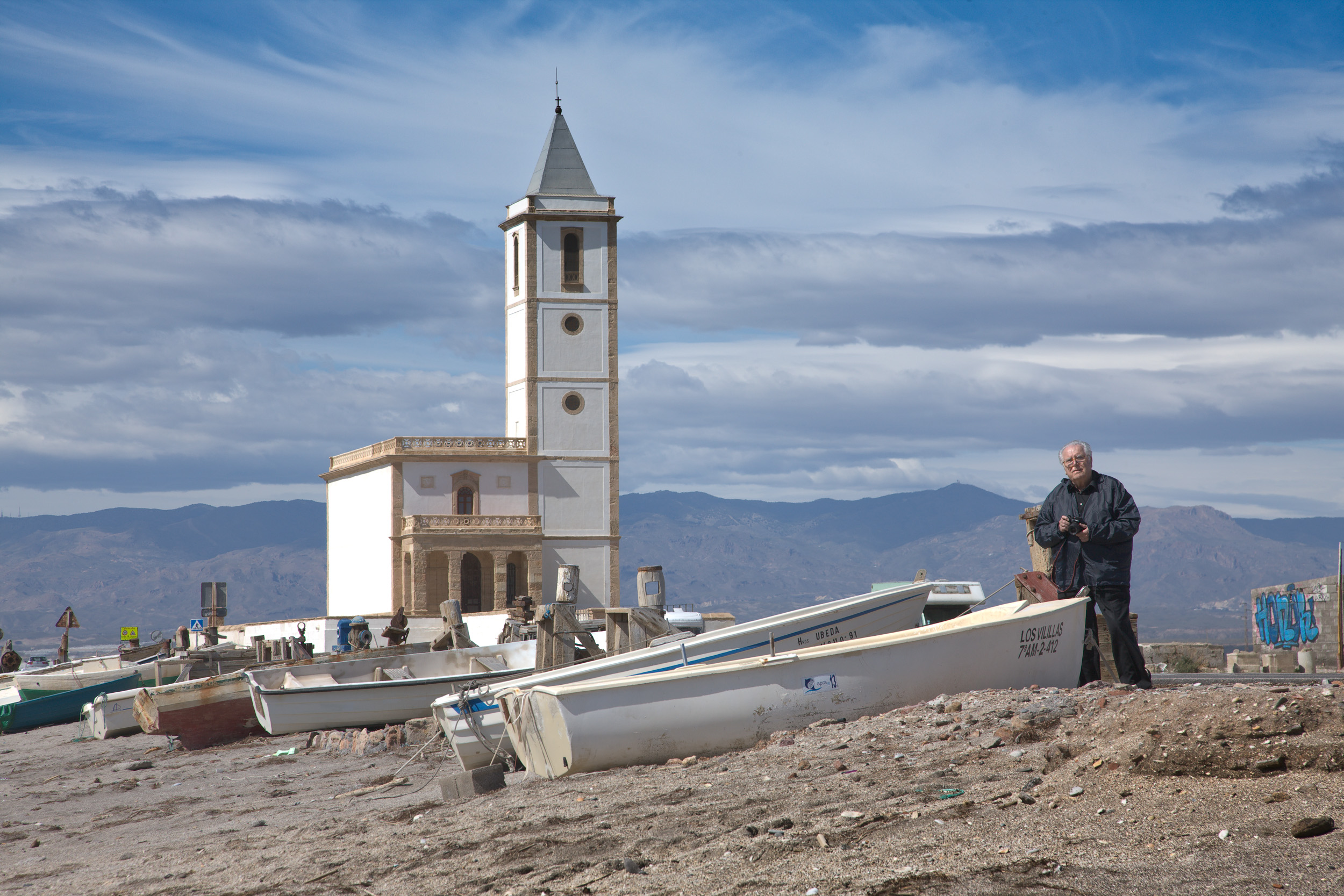 Cabo de Gata. Almería. Marzo, 2015