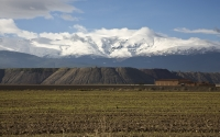 Entorno de las Minas de Alquife. 20141204_MER_41121M_94I8010-I