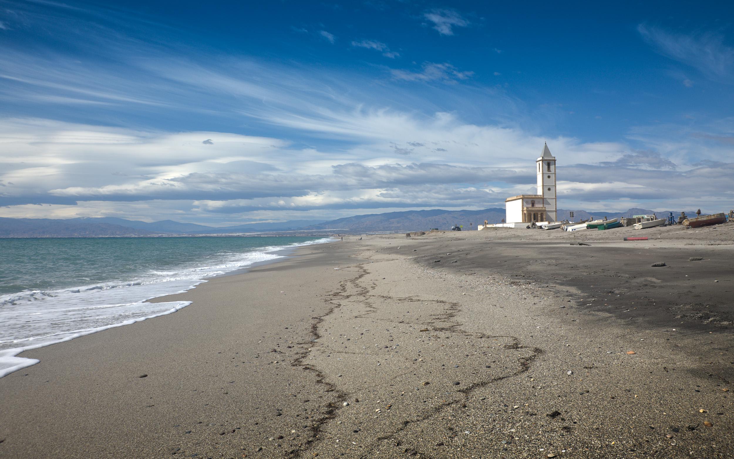 Cabo De Gata Almeria Marzo 2015 Ven A Visitarlo