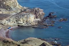Cabo de Gata. Almería. Noviembre, 2004. Foto: Mercedes Jiménez Bolívar
