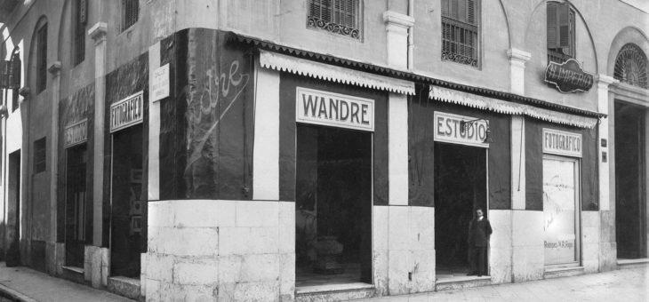 Archivo del Estudio Fotográfico Wandre (ca.1900-ca.1950)
