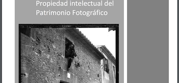 La Propiedad Intelectual en la legislación española e internacional