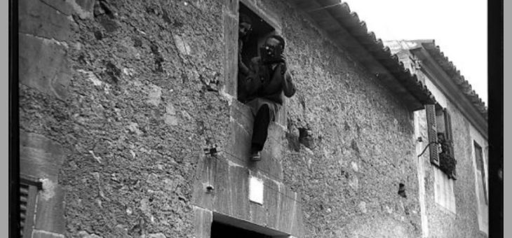 Documentación y Gestión de Derechos de Propiedad Intelectual del Patrimonio Fotográfico