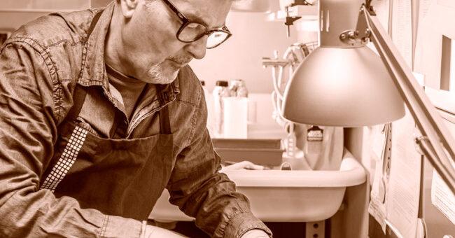 Técnica fotográfica, por Carles Mitjà